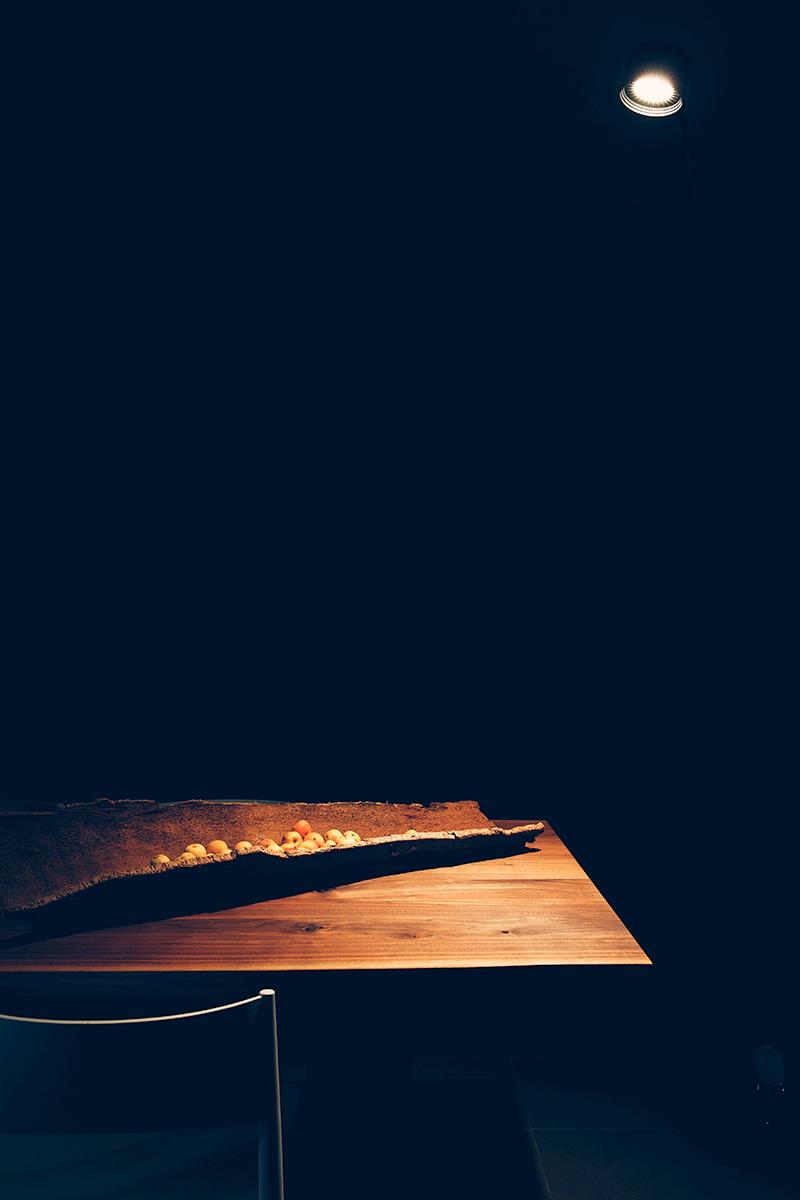 Davide groppi e l illuminazione d arredo per interni ed for Illuminazione d arredo